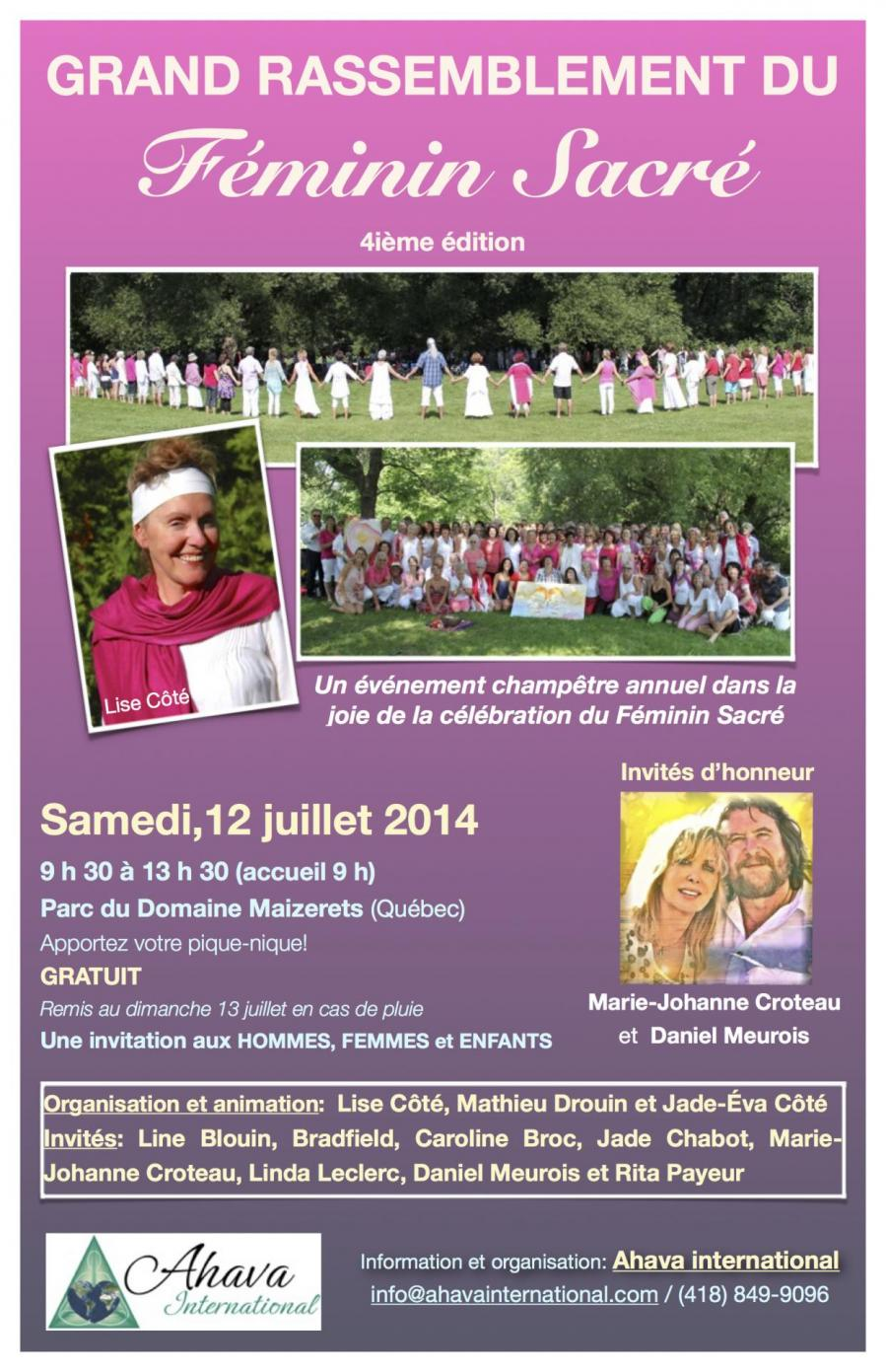 Affiche rassemblement femininsacre 2014 v2 3