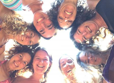 Cercle de femmes 1