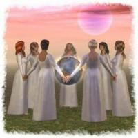 Cercle femme