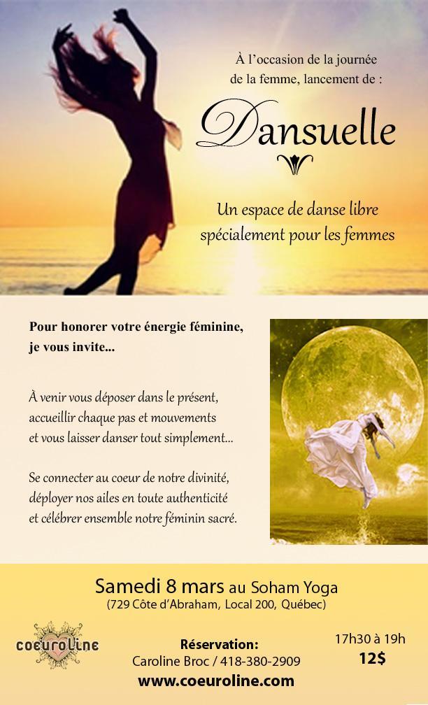 Dansuelle