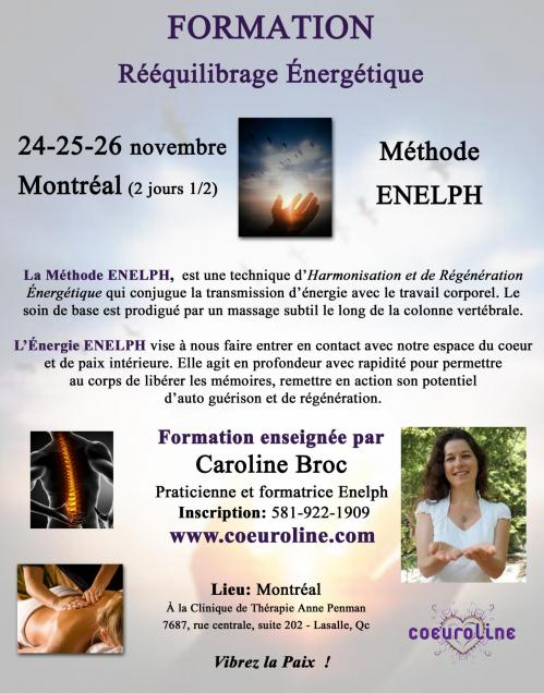 Enelph montreal