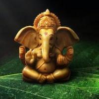 Ganesh yoga 1