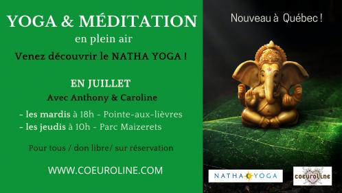 Yoga me ditation 1